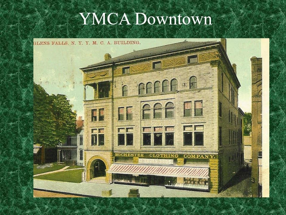 YMCA Downtown