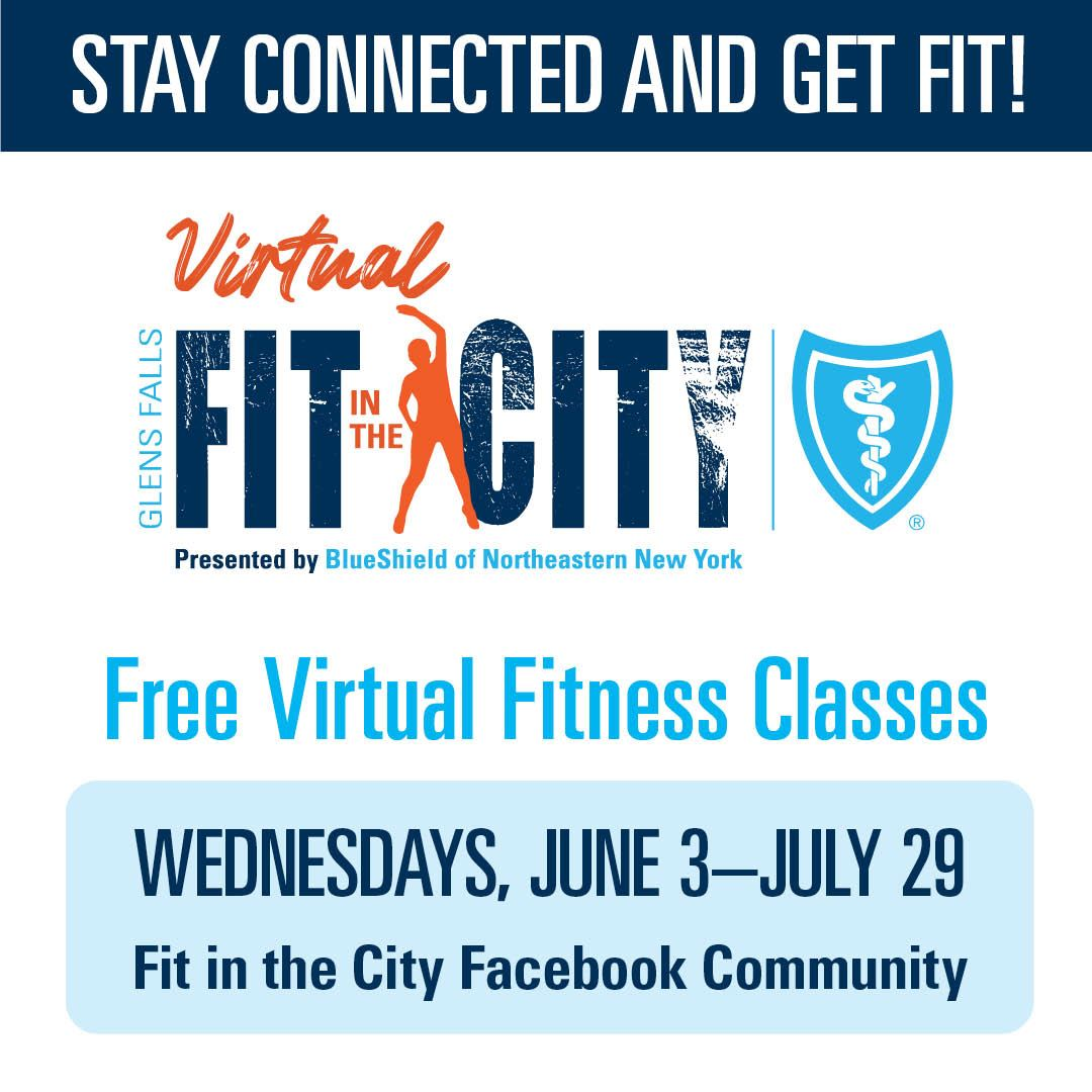 Virtual fit in the city